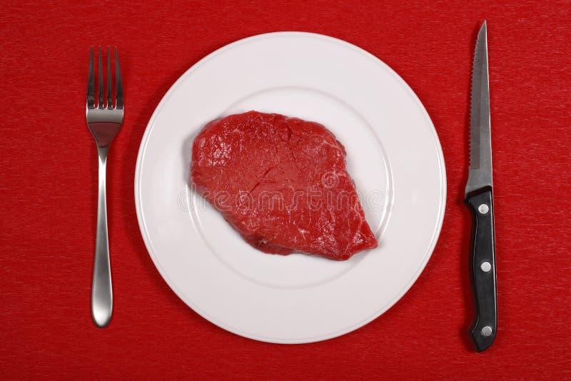 mięsożerny fotografia stock
