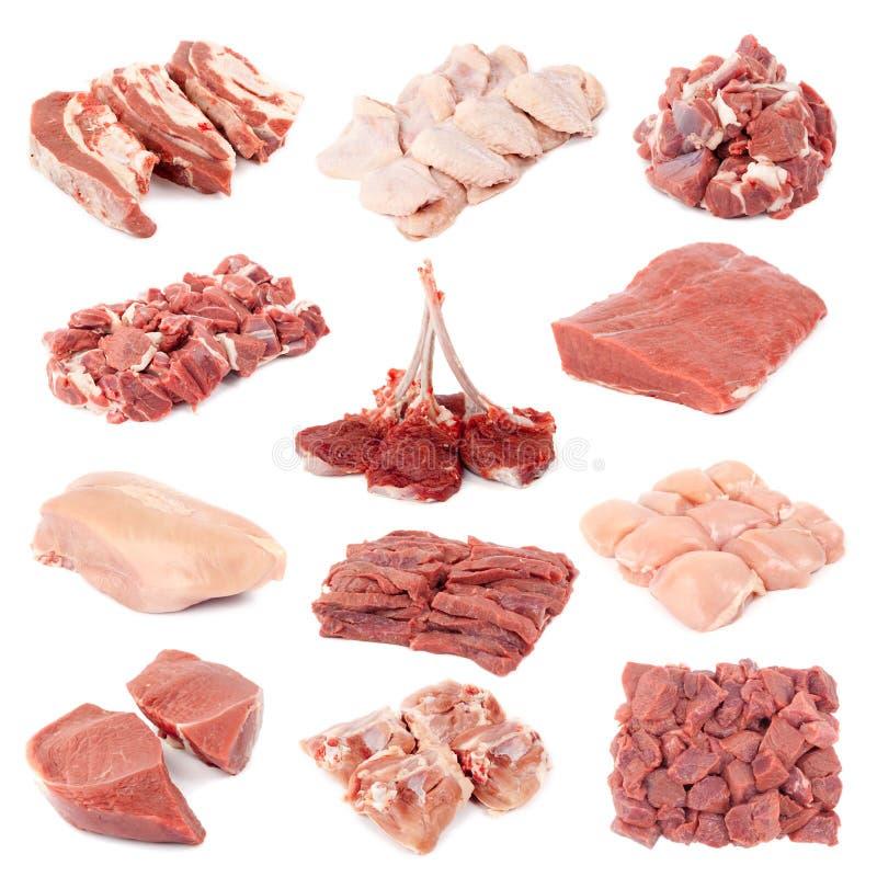 mięso surowy zdjęcia royalty free