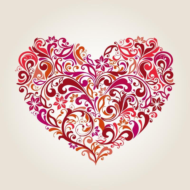 miłość ilustracji