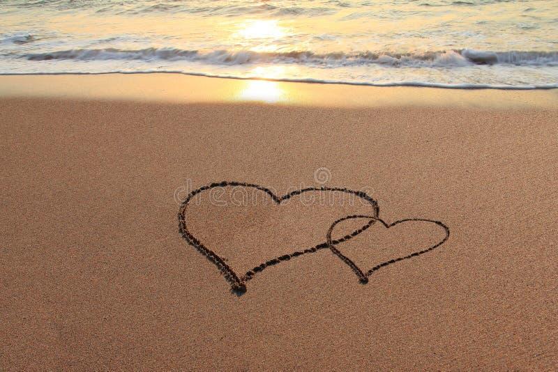 Miłość obrazy stock