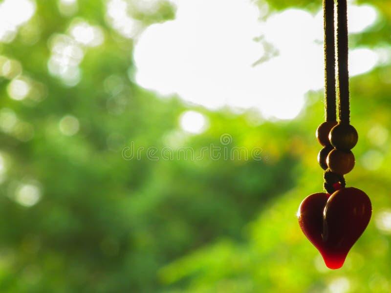 Miłość jest powietrzem zdjęcia royalty free
