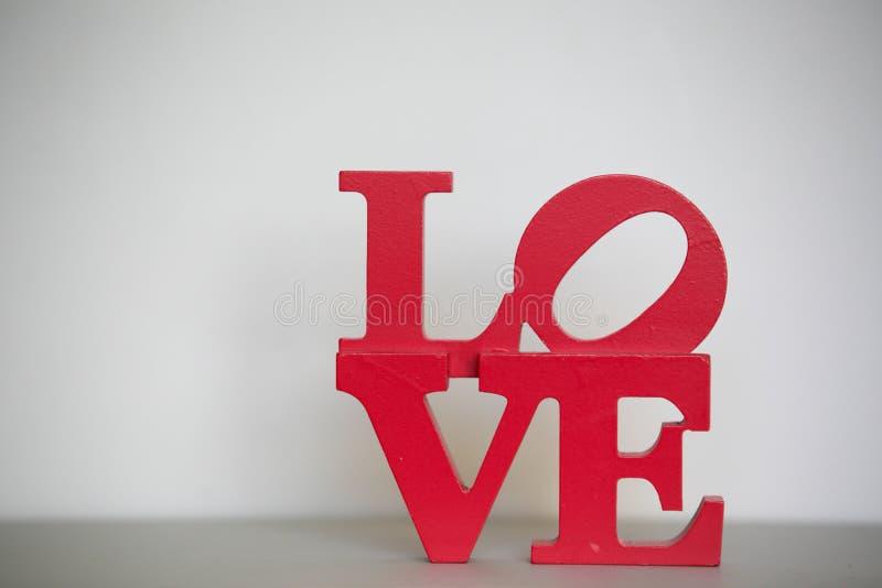 Miłość znak. zdjęcia royalty free