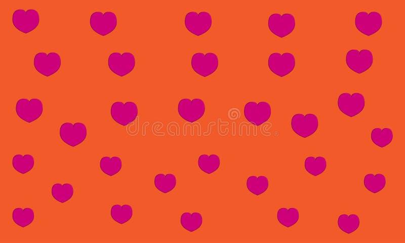 Miłości cinta fotografia stock