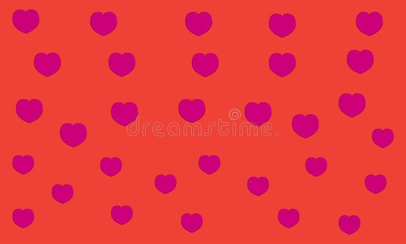 Miłości cinta zdjęcia stock