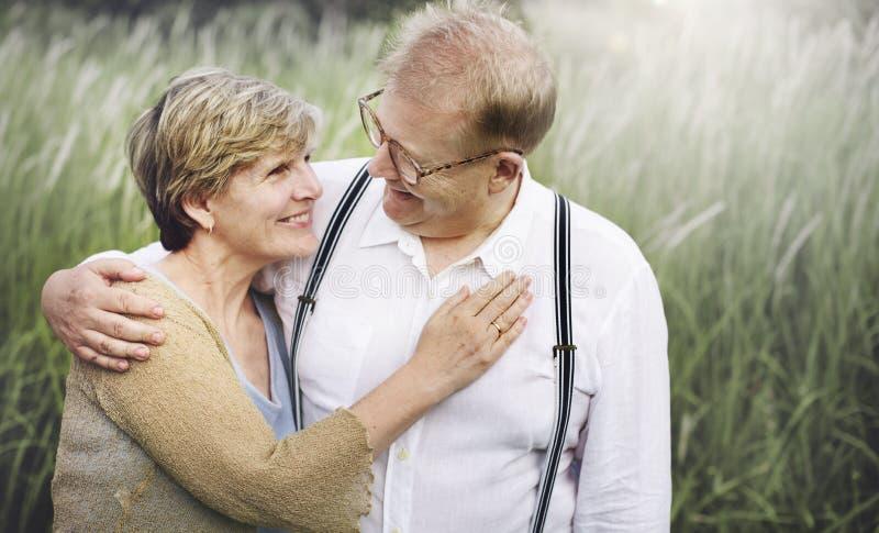 Miłości więzi pary związku Pasyjny pojęcie obraz royalty free