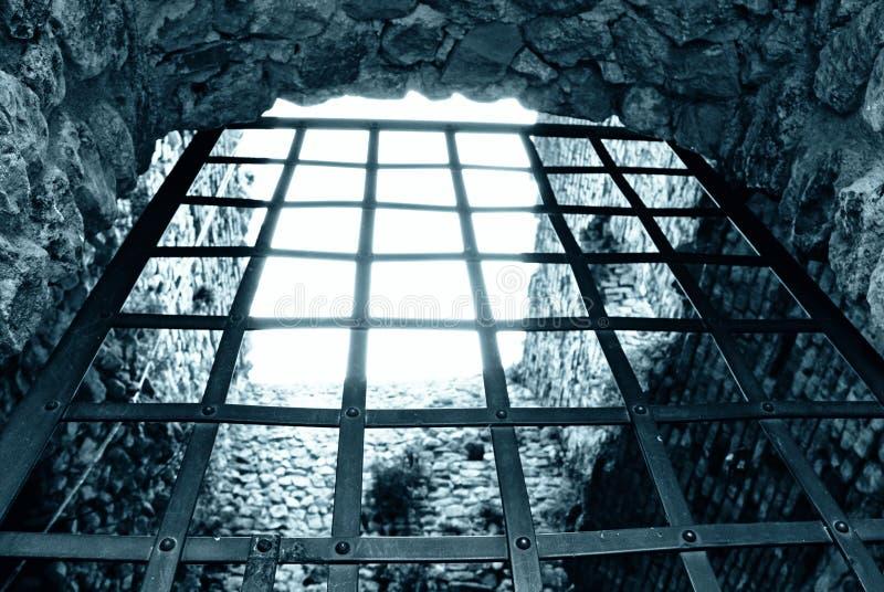 Mi prisión fotografía de archivo