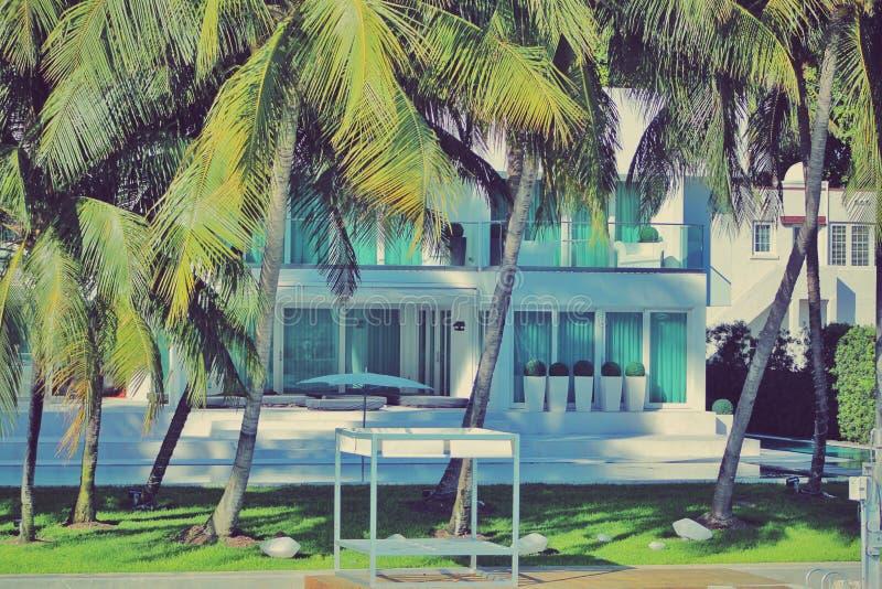 Miami imagens de stock