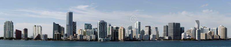 Miami royalty-vrije stock afbeeldingen