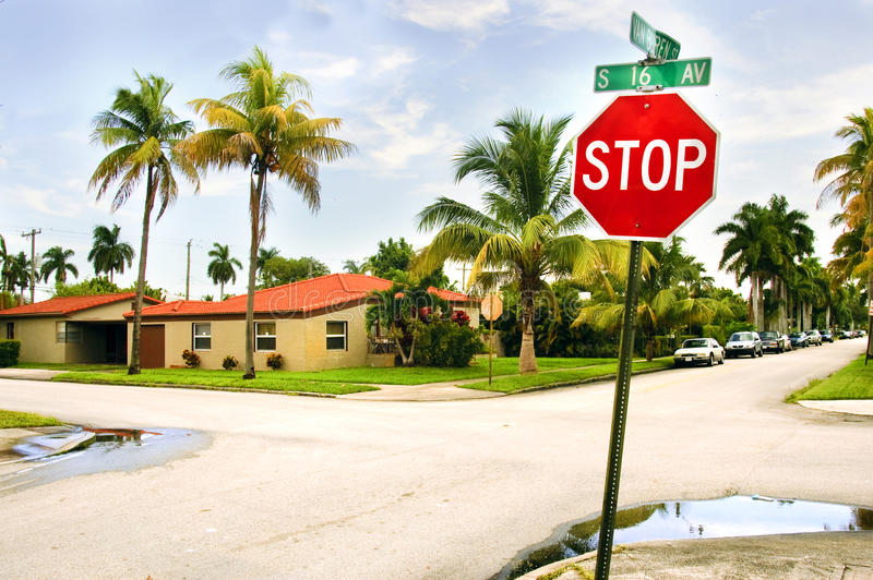 Download Miami Royalty Free Stock Photography - Image: 12694437
