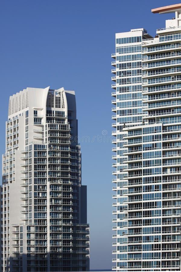 Miami royalty free stock image