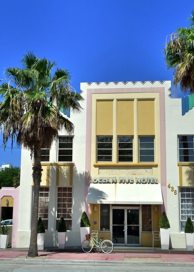Free Miami Royalty Free Stock Images - 22614099