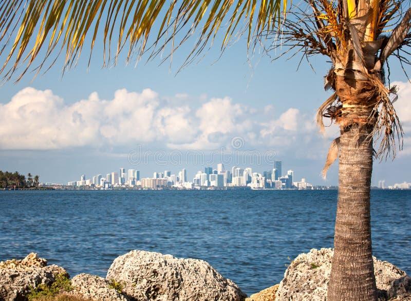 Miami photos libres de droits