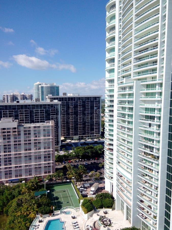 Miami photographie stock