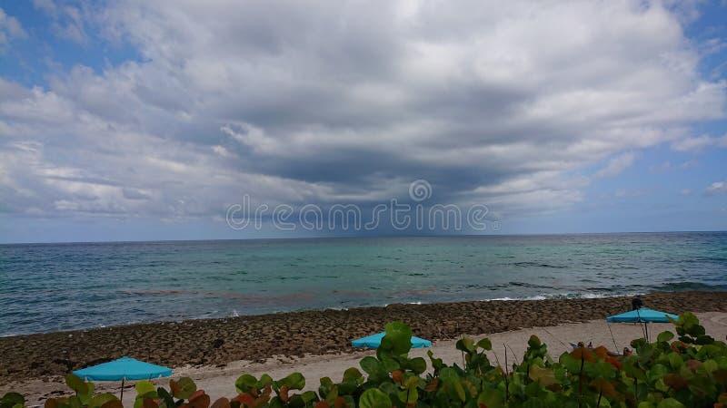 Miami Beach fotografia stock libera da diritti