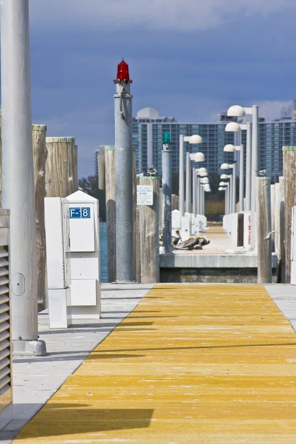 Free Miami Beach Buildings Royalty Free Stock Photo - 8587865