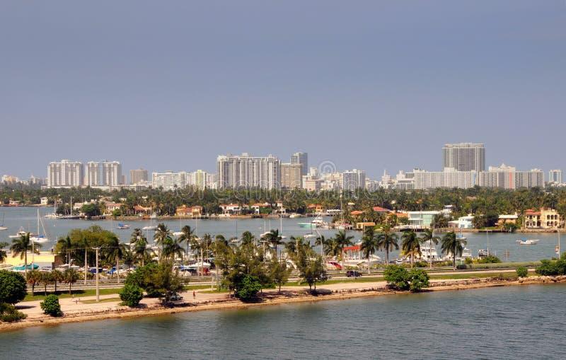 Download Miami Beach, Florida Stock Photo - Image: 12947140