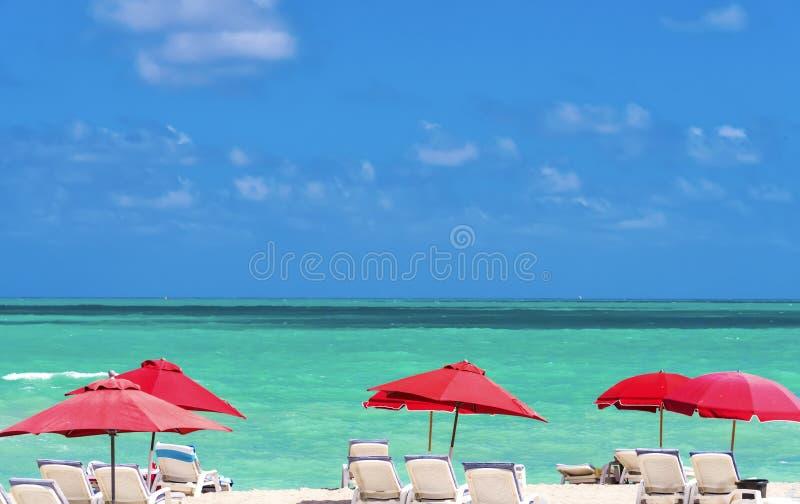 Miami Beach, Florida immagini stock libere da diritti
