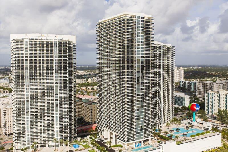 Miami Beach Florida foto de stock