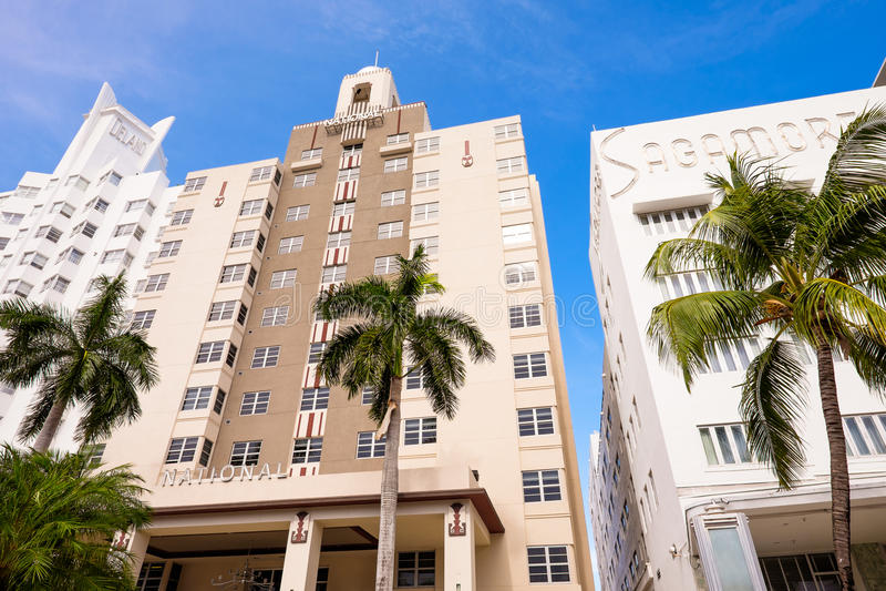 Miami Beach royalty free stock images