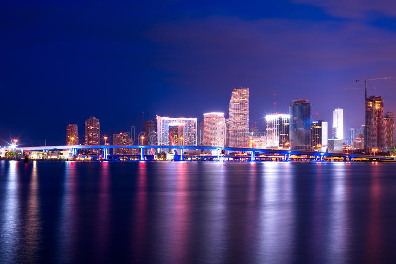 Miami, Florida stockfoto