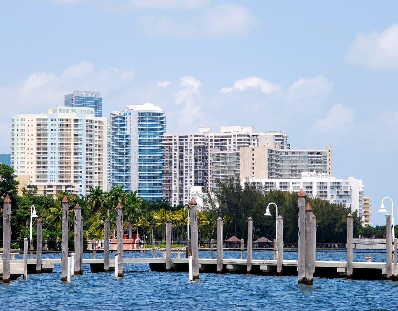 Miami, Florida lizenzfreie stockfotos