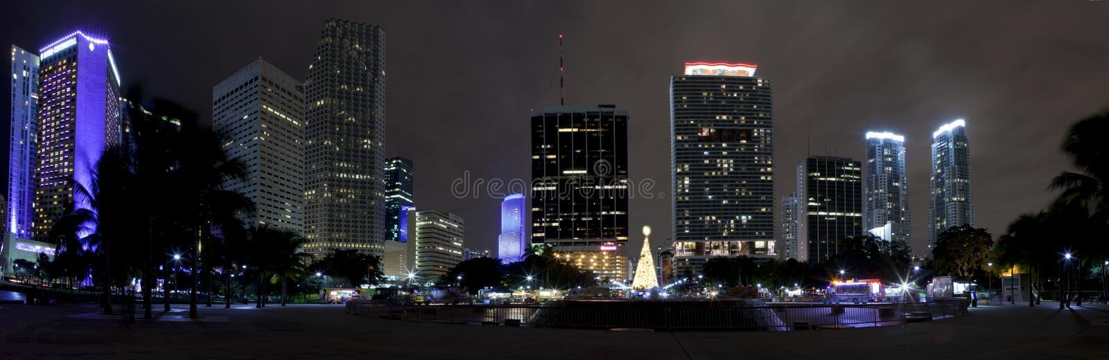 Miami Florida stock photography