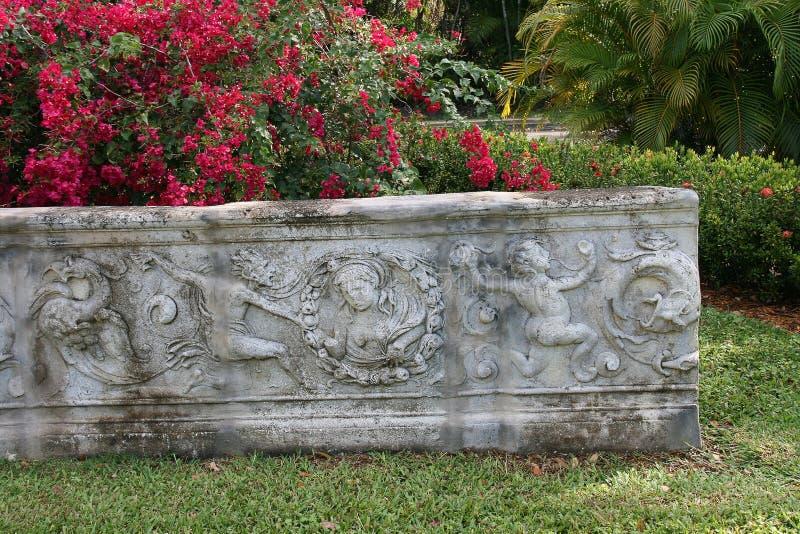 Miami Florida royalty free stock photo