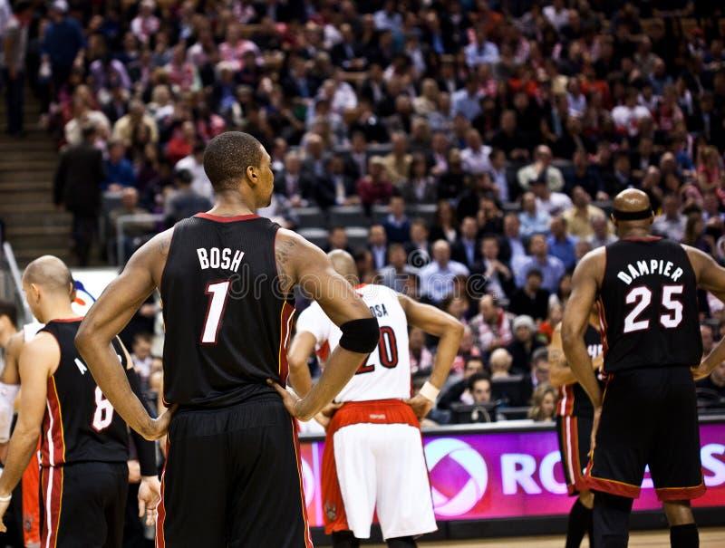 Download Miami Heat Vs. Toronto Raptors Editorial Image - Image: 18530645