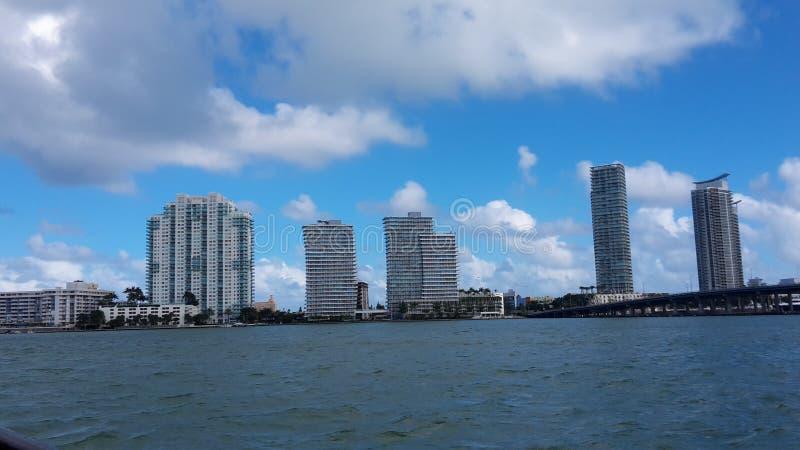 Miami stock photography