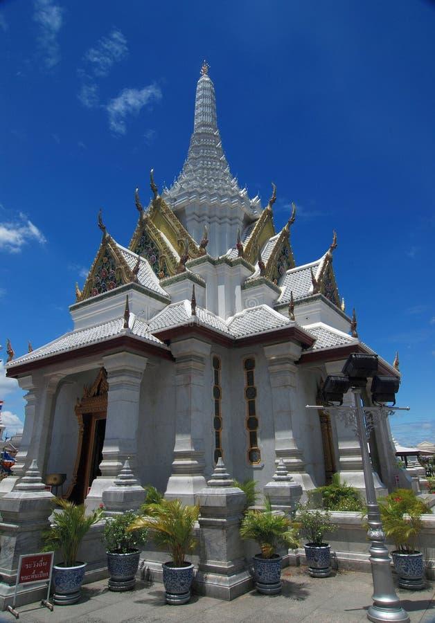 miasta filaru świątynia zdjęcie royalty free