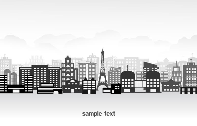 Miasto ilustracji