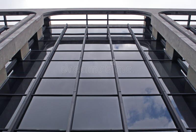 miasto budynek korporacji obrazy royalty free