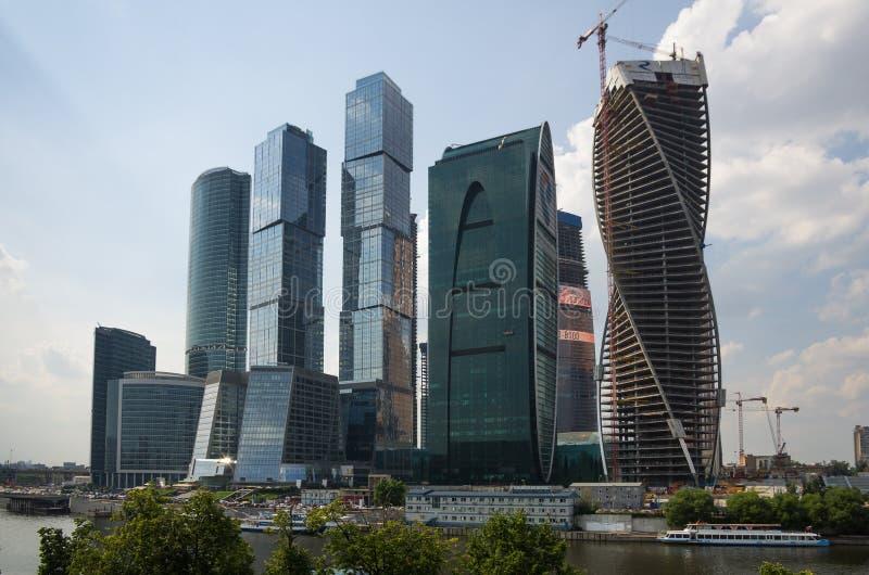 Download Miasto Dzień Kreml Moscow Zewnętrznego Zdjęcie Editorial - Obraz złożonej z niebo, rzeka: 57673066