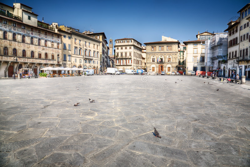 miasto Florence Italy zdjęcie stock