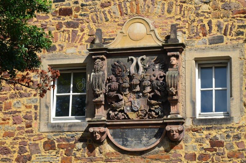 Miasto Kassel, Niemcy obrazy royalty free