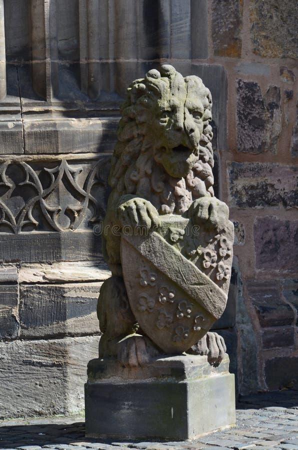 Miasto Kassel, Niemcy zdjęcia stock