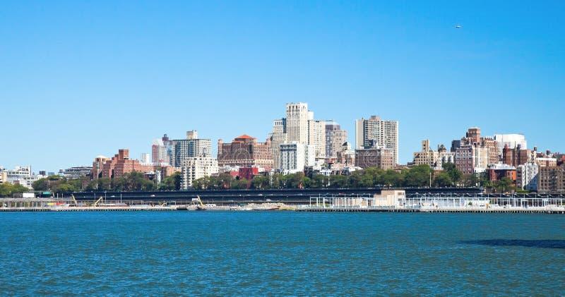 Miasto Nowy Jork, Brooklyn obrazy stock
