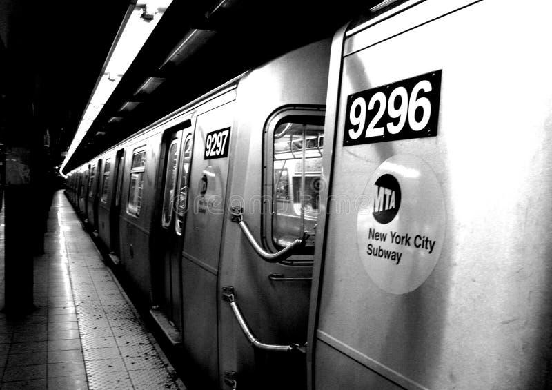miasto nowy York zdjęcie stock