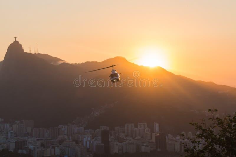 miasto Rio De Janeiro zdjęcia stock