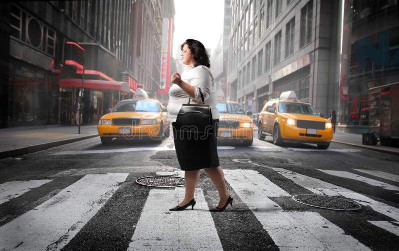 miasto ulica zdjęcia royalty free
