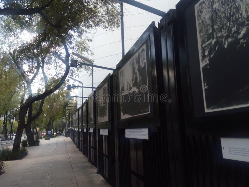 Miastowi widoki fotografia stock