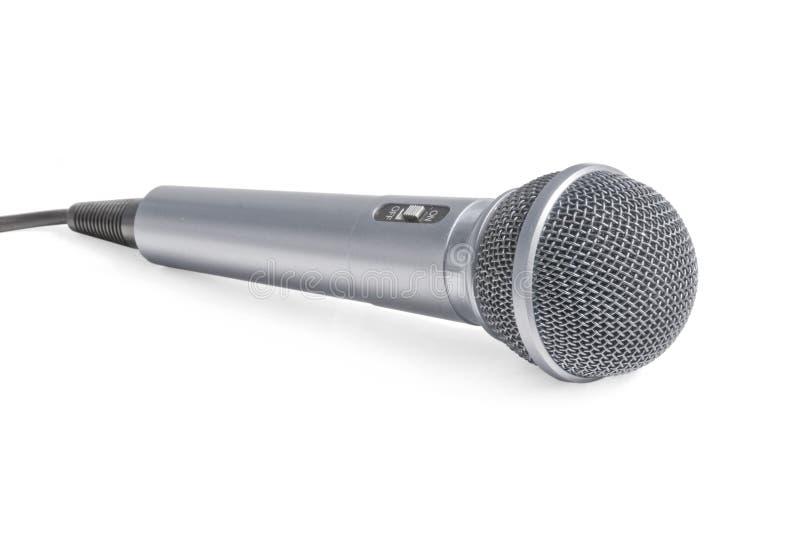 mic στοκ εικόνα
