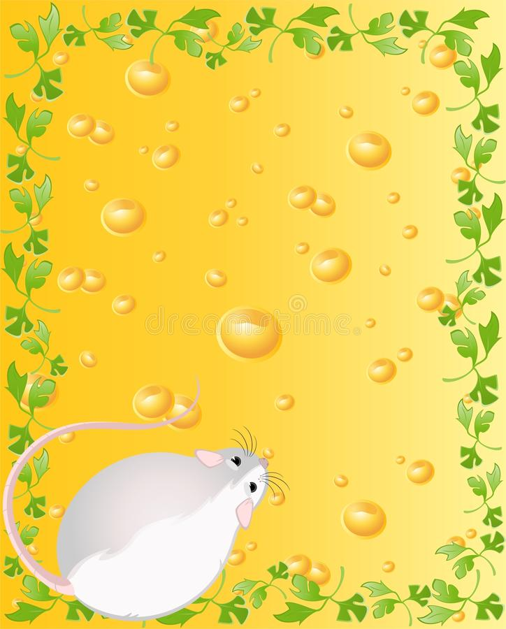 Download Mice stock vector. Image of look, pest, close, inducement - 10420295