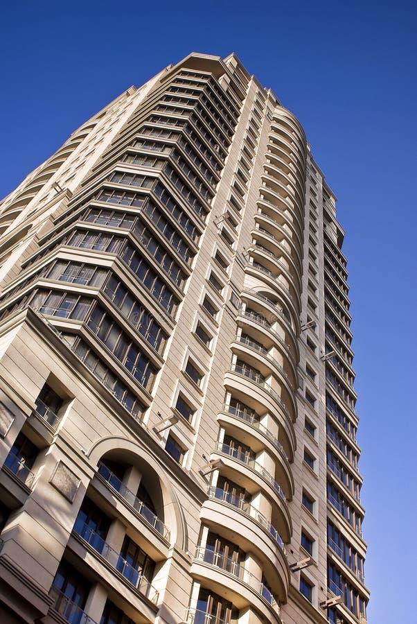 Michael Angelo Hotel royalty-vrije stock afbeeldingen