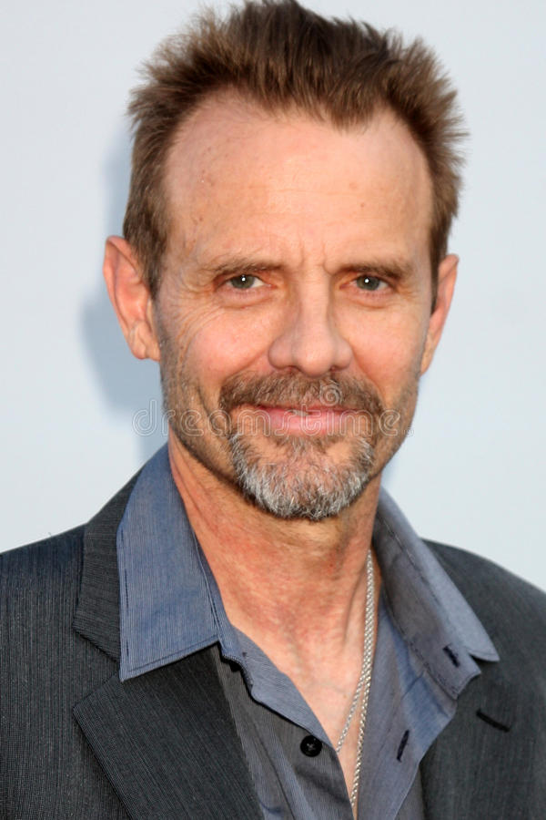 Michael Biehn stock foto