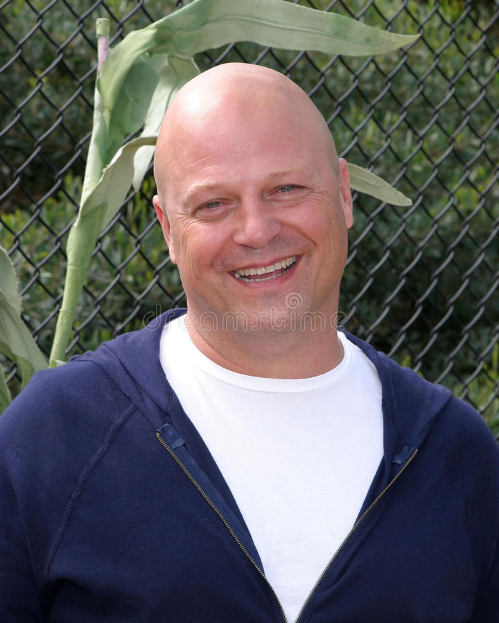 Download Michael Chiklis redaktionelles stockbild. Bild von ronald - 26359079