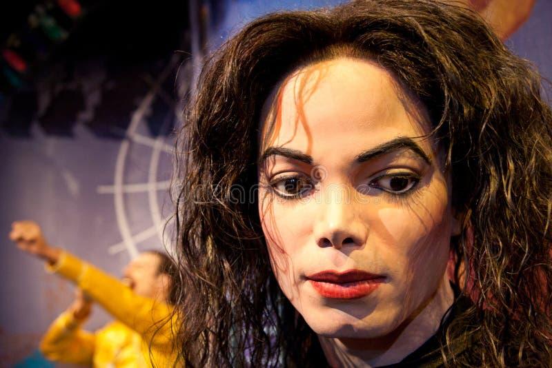 Michael Jackson photos libres de droits