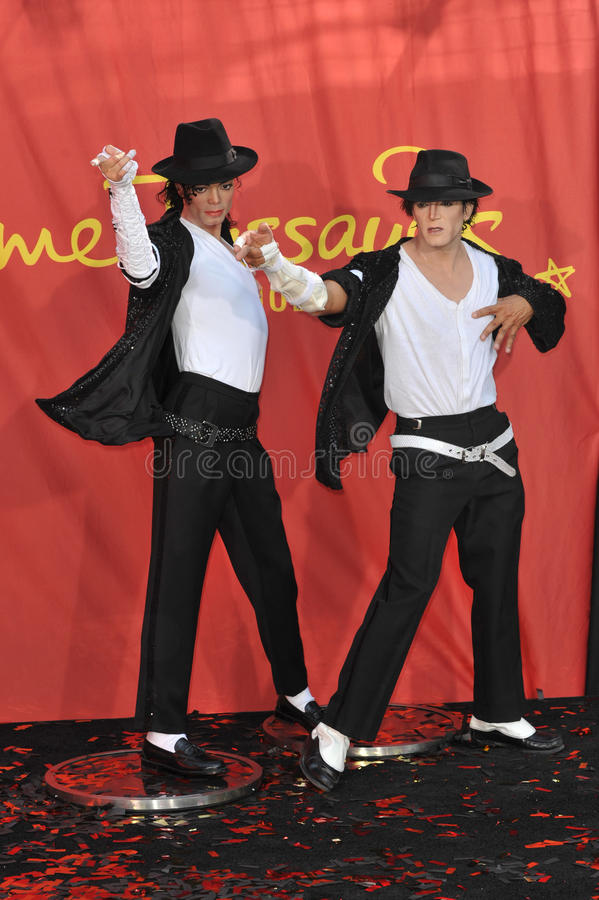 Michael Jackson,Joby Rogers