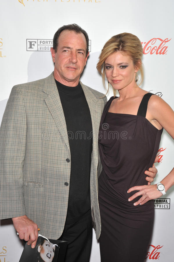 Download Michael Lohan Editorial Stock Image - Image: 23085569