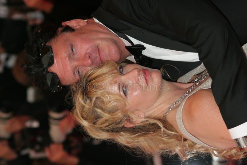 Michael Madsen royalty-vrije stock afbeeldingen
